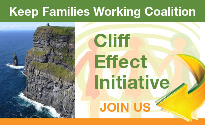 cliff effect initiative